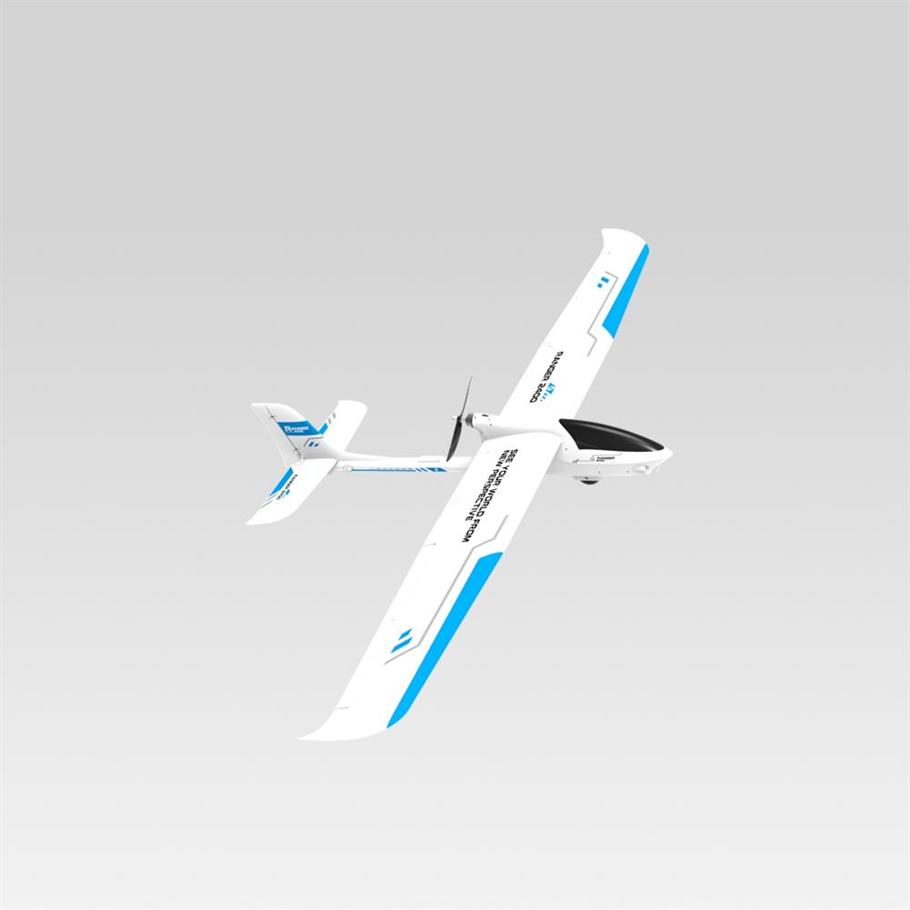 rc-airplanes Volantex Ranger2400 2400mm Wingspan Professional FPV Carrier RC Airplane Glider 757-9 PNP RC1313621 2