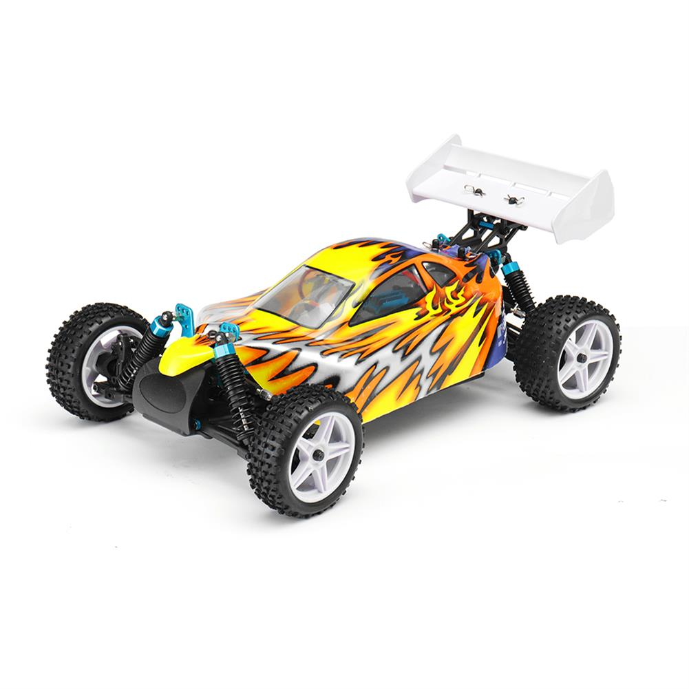 rc-cars HSP 94107 4WD 1/10 Electric Off Road Buggy RC Car RC1318180