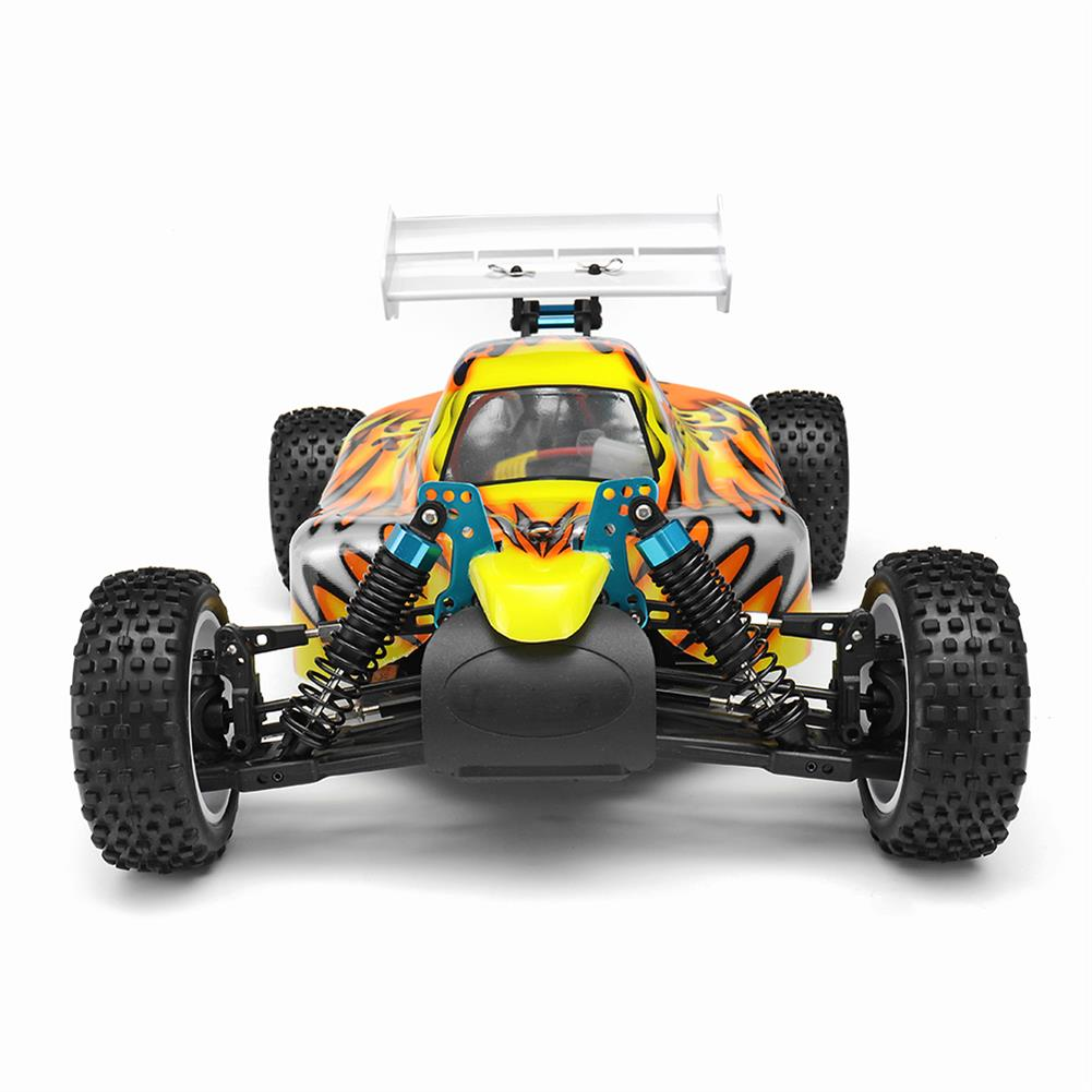 rc-cars HSP 94107 4WD 1/10 Electric Off Road Buggy RC Car RC1318180 1