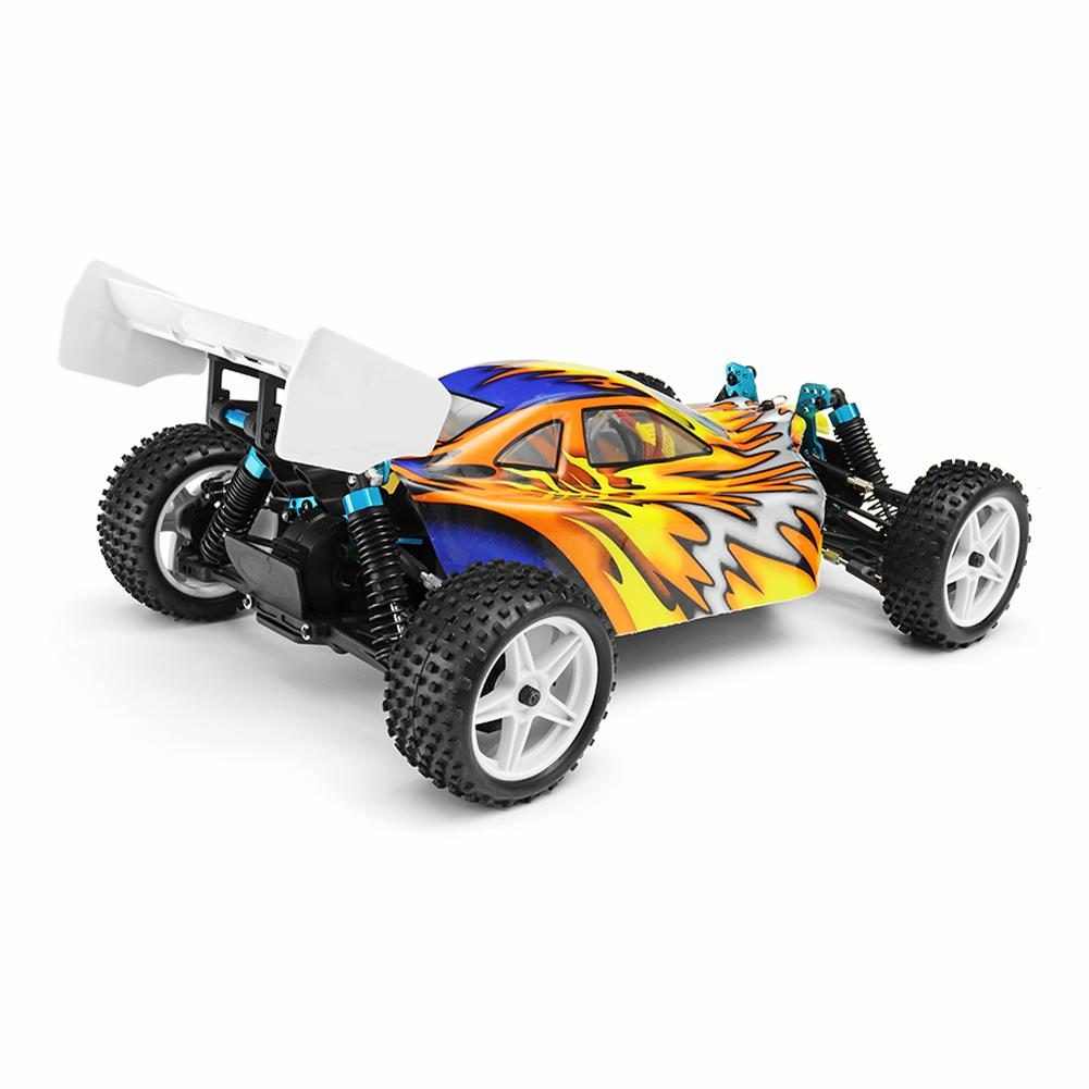 rc-cars HSP 94107 4WD 1/10 Electric Off Road Buggy RC Car RC1318180 2