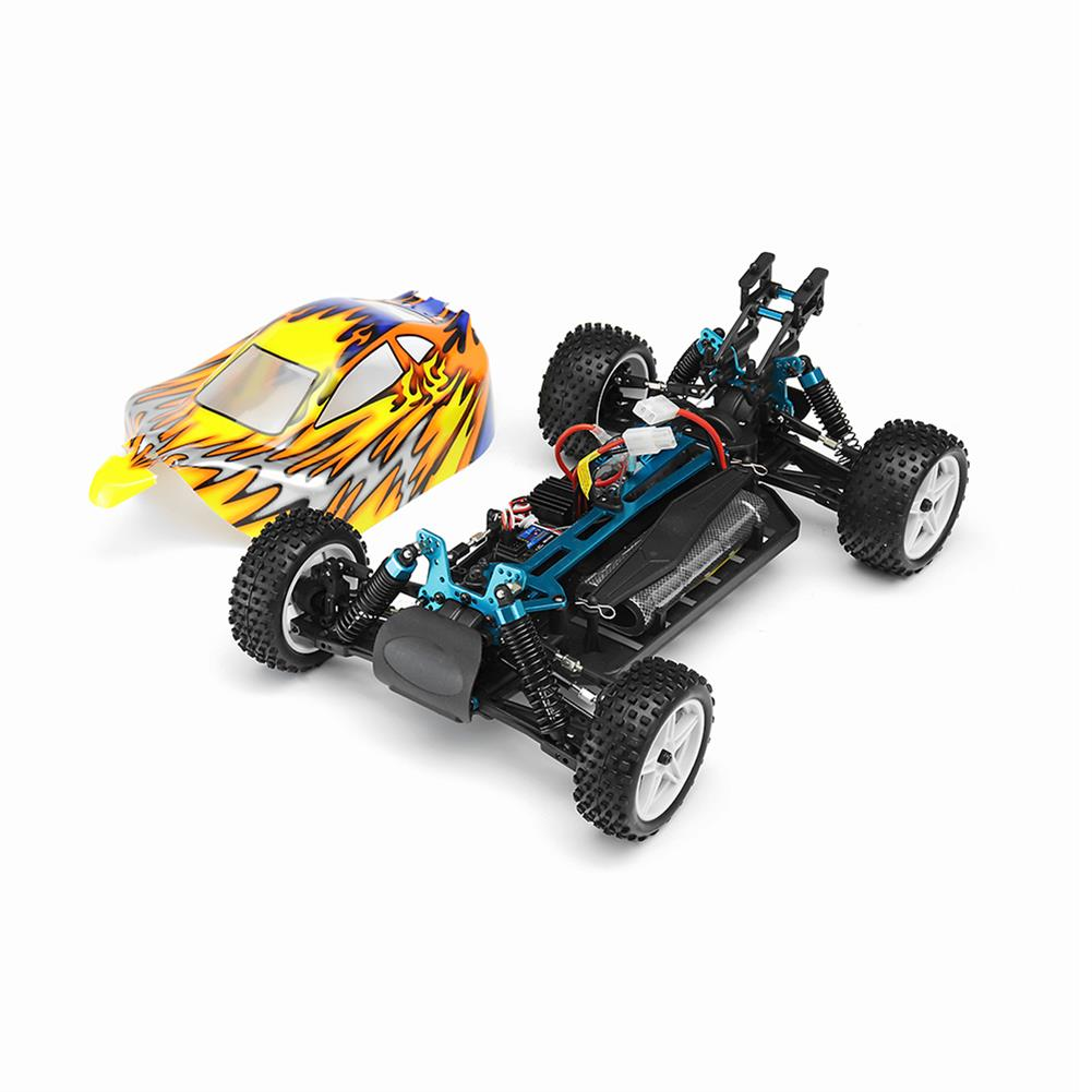 rc-cars HSP 94107 4WD 1/10 Electric Off Road Buggy RC Car RC1318180 3