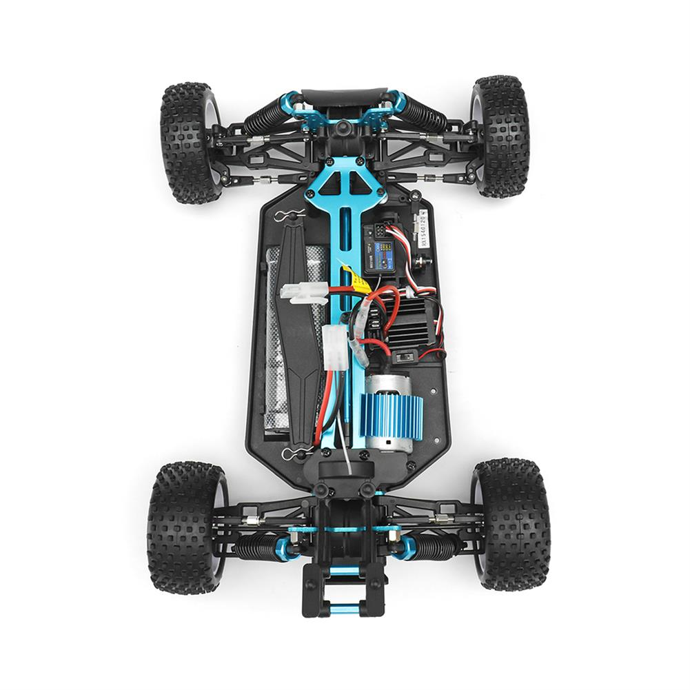 rc-cars HSP 94107 4WD 1/10 Electric Off Road Buggy RC Car RC1318180 4