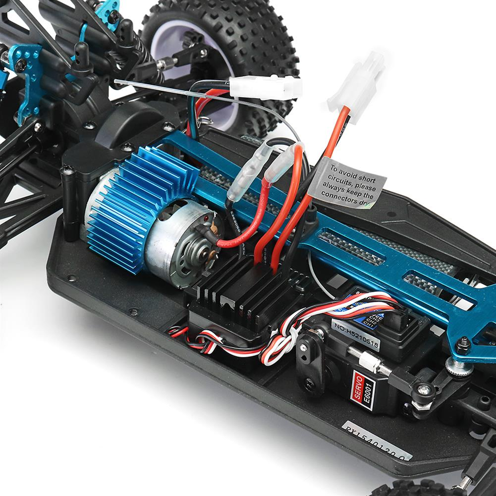 rc-cars HSP 94107 4WD 1/10 Electric Off Road Buggy RC Car RC1318180 7