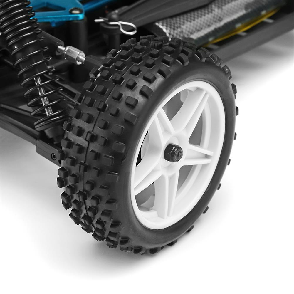 rc-cars HSP 94107 4WD 1/10 Electric Off Road Buggy RC Car RC1318180 9