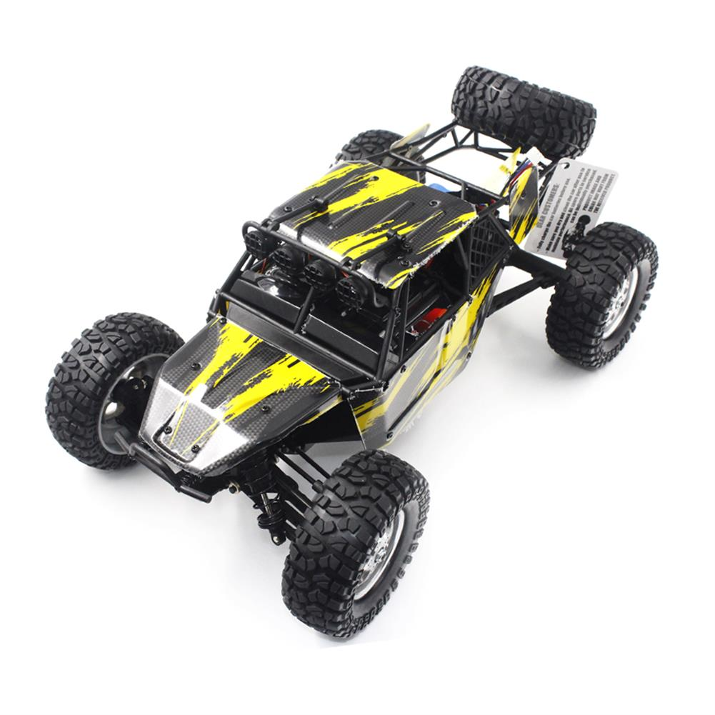rc-cars HBX 12895 1/12 2.4G 4WD Two Speed Off-Road Racing RC Car RC1319008
