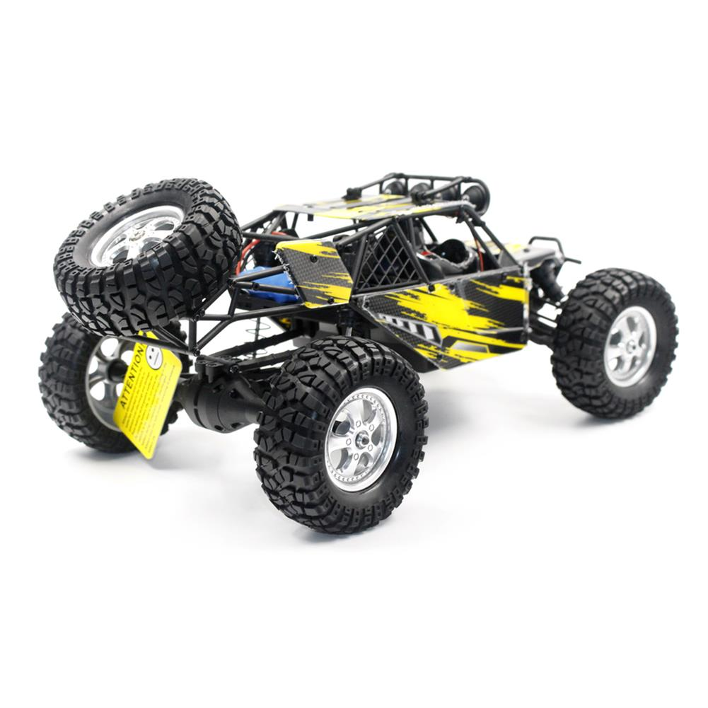 rc-cars HBX 12895 1/12 2.4G 4WD Two Speed Off-Road Racing RC Car RC1319008 1