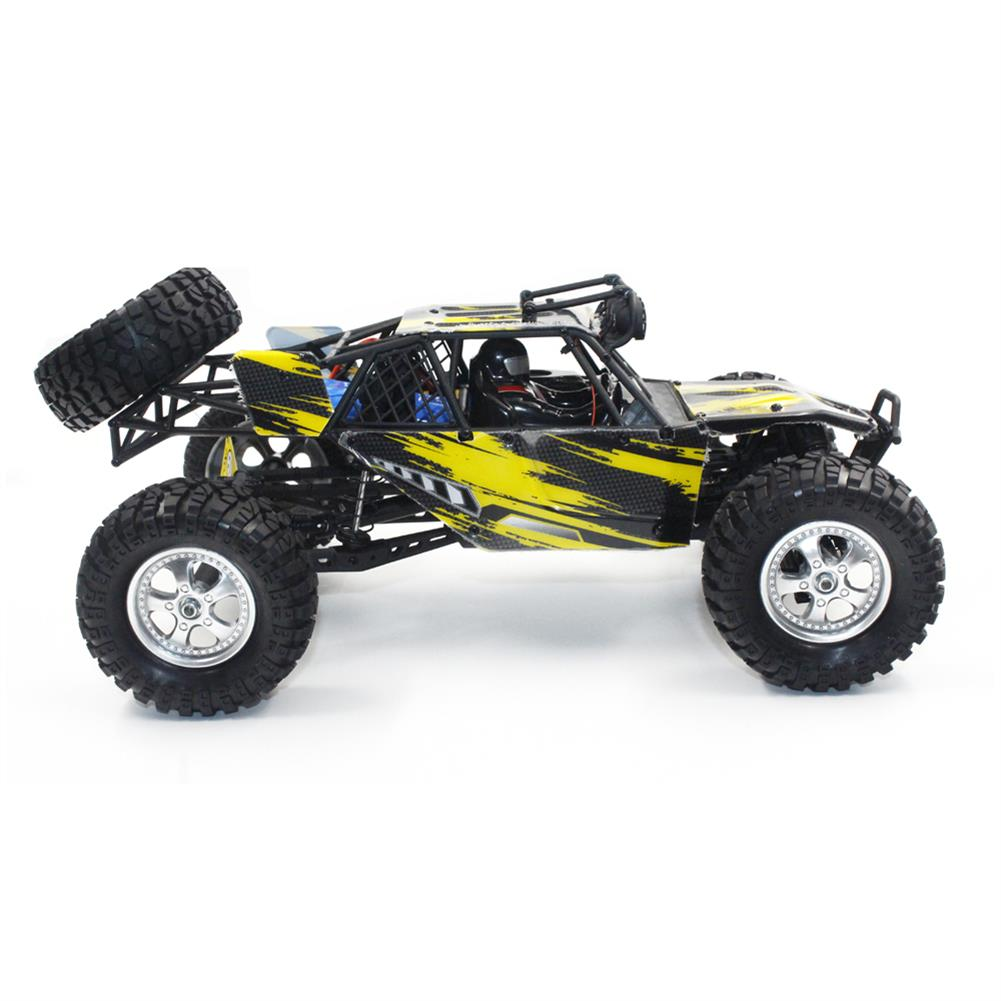 rc-cars HBX 12895 1/12 2.4G 4WD Two Speed Off-Road Racing RC Car RC1319008 2