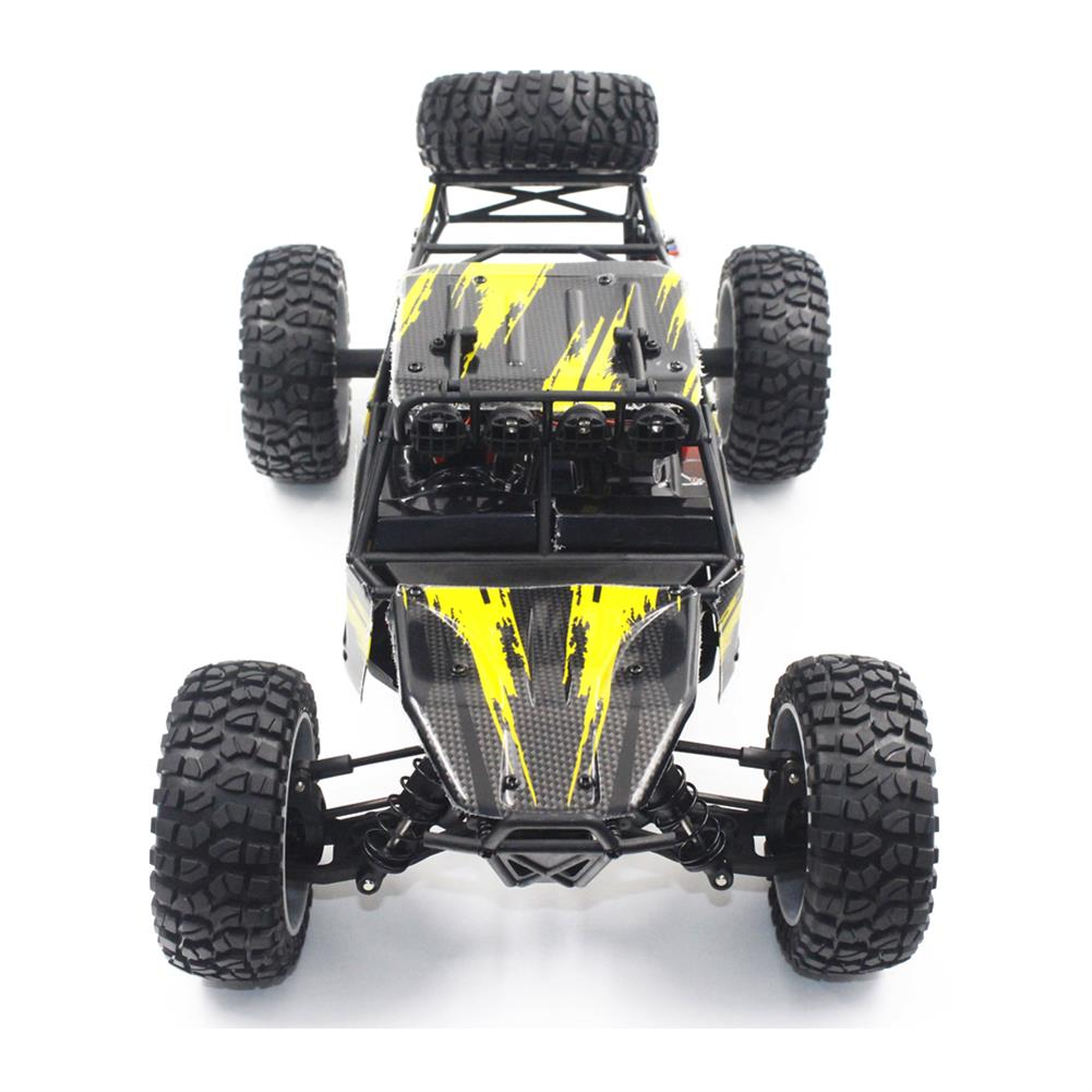 rc-cars HBX 12895 1/12 2.4G 4WD Two Speed Off-Road Racing RC Car RC1319008 3