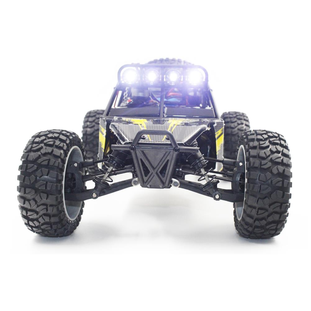 rc-cars HBX 12895 1/12 2.4G 4WD Two Speed Off-Road Racing RC Car RC1319008 5