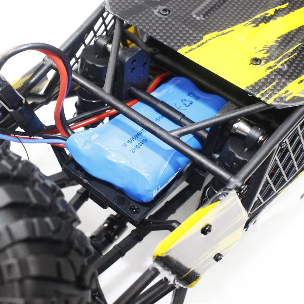 rc-cars HBX 12895 1/12 2.4G 4WD Two Speed Off-Road Racing RC Car RC1319008 9
