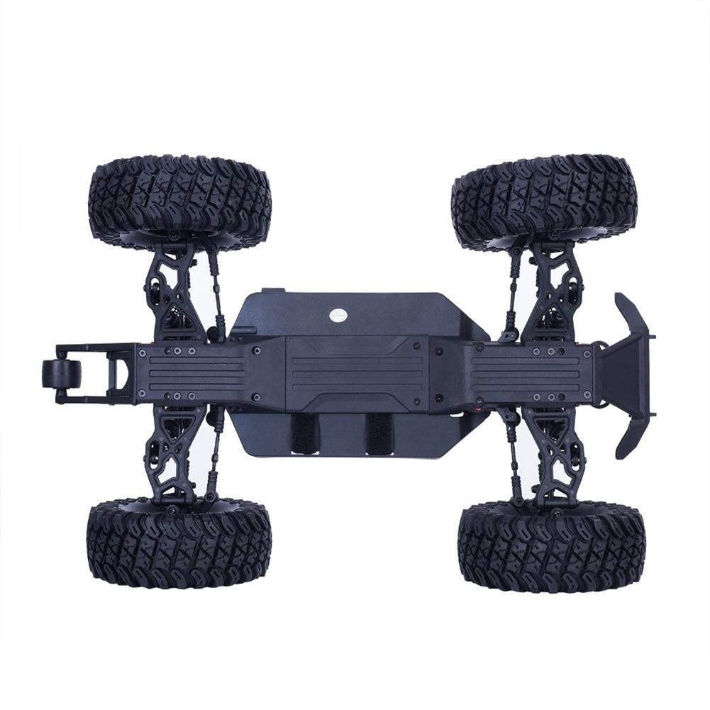 rc-cars HNR MARS Pro H9801 1/10 2.4G 4WD Rc Car 80A ESC Brushless Motor Off Road Monster Truck RTR Toy RC1323208 5