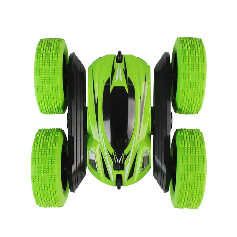 rc-cars RC Stunt Car 2.4Ghz RC Car Off Road Electric Race Double Sided 360 RTR Toy RC1324527 1