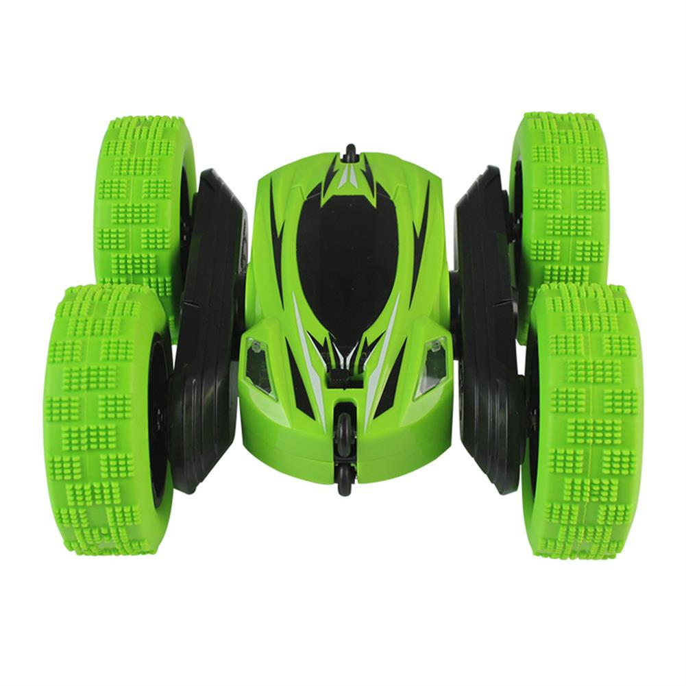 rc-cars RC Stunt Car 2.4Ghz RC Car Off Road Electric Race Double Sided 360 RTR Toy RC1324527 2