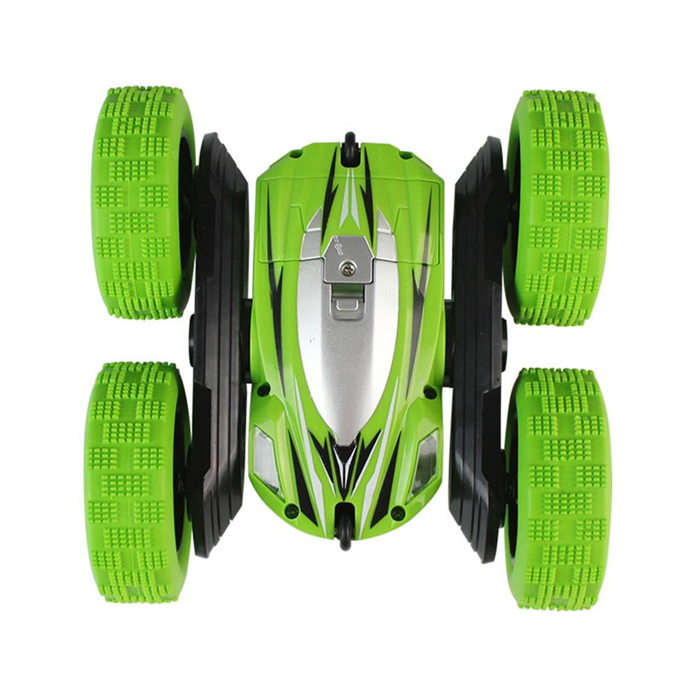 rc-cars RC Stunt Car 2.4Ghz RC Car Off Road Electric Race Double Sided 360 RTR Toy RC1324527 3