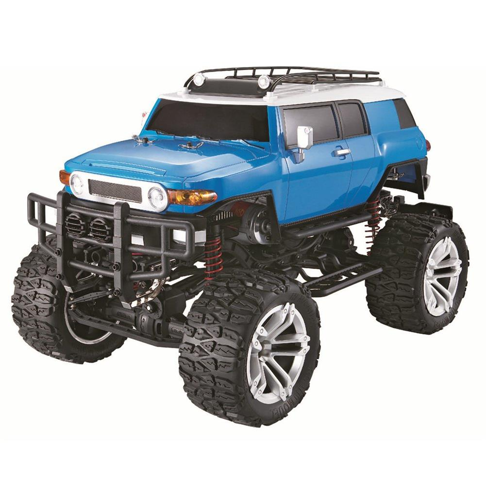 rc-cars HG P404 1/10 2.4G 4WD 46cm Apace Gallop 540 Brushed Rc Car 20km/h 4x4 Rock Crawler RTR Toy RC1325855