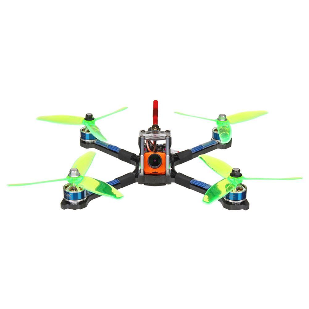 fpv-racing-drones LDARC Kingkong KK 220 F4 OSD 20A BL_S FPV Racing Drone w/ 25/100/200mW VTX Runcam Swift Mini PNP RC1327574