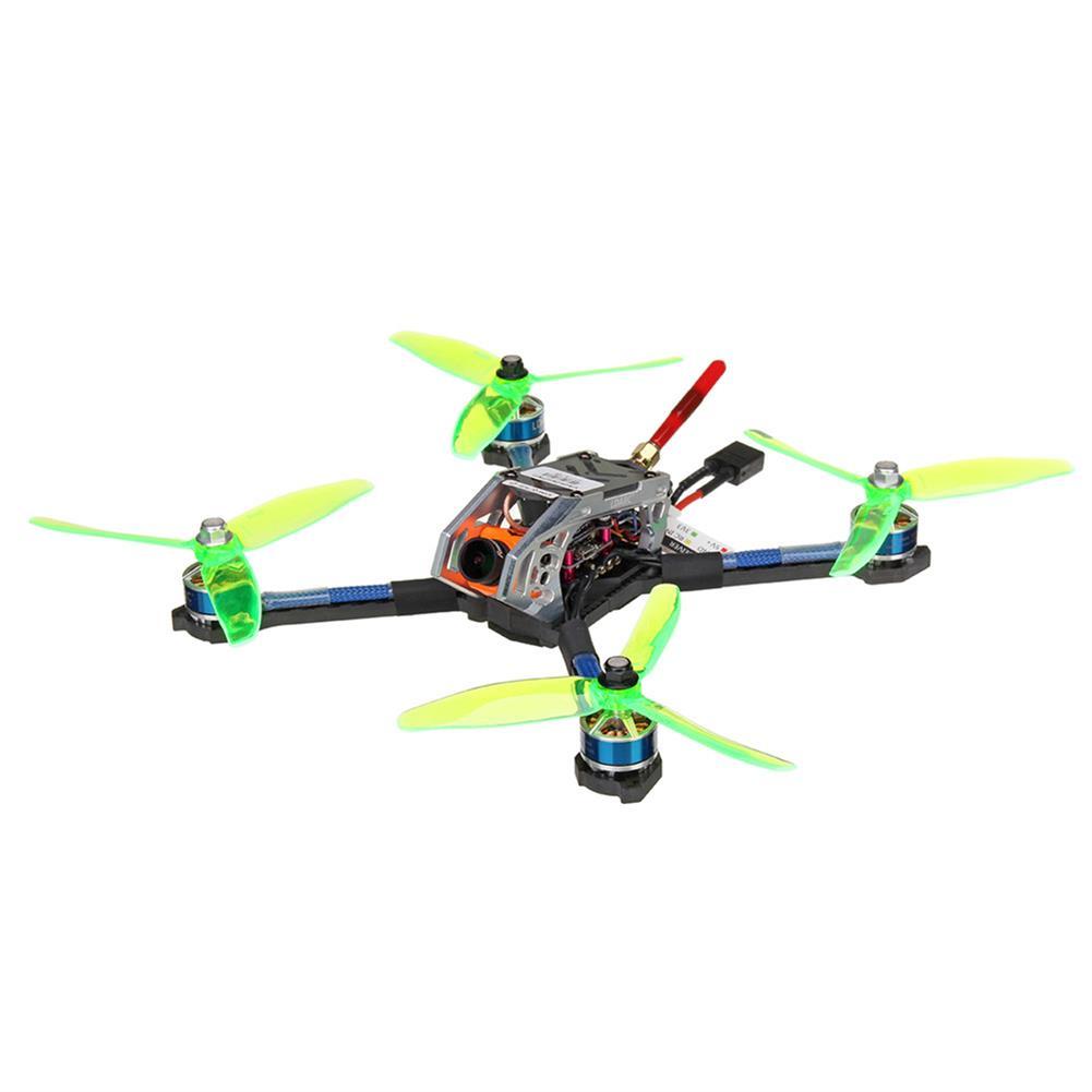 fpv-racing-drones LDARC Kingkong KK 220 F4 OSD 20A BL_S FPV Racing Drone w/ 25/100/200mW VTX Runcam Swift Mini PNP RC1327574 1