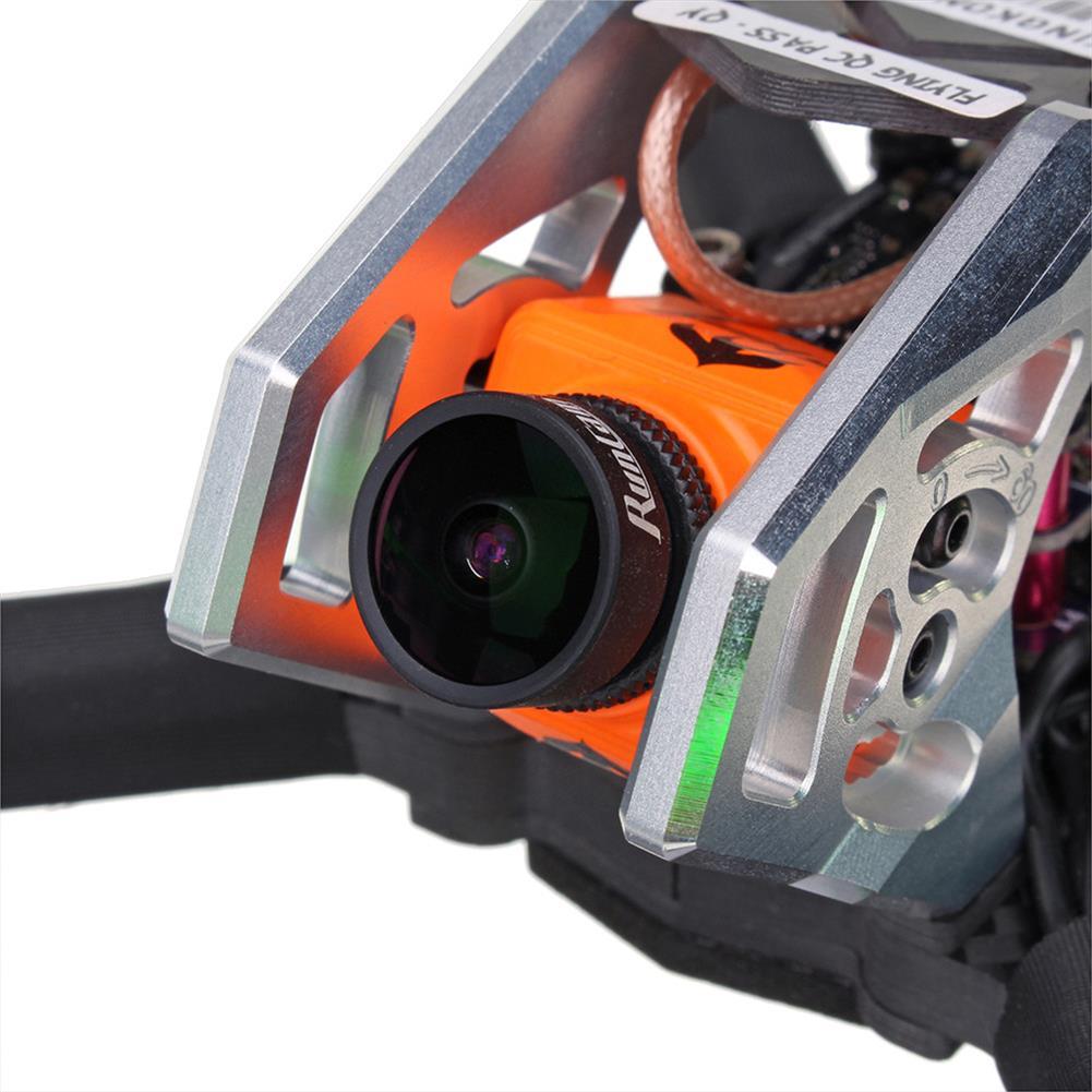 fpv-racing-drones LDARC Kingkong KK 220 F4 OSD 20A BL_S FPV Racing Drone w/ 25/100/200mW VTX Runcam Swift Mini PNP RC1327574 2