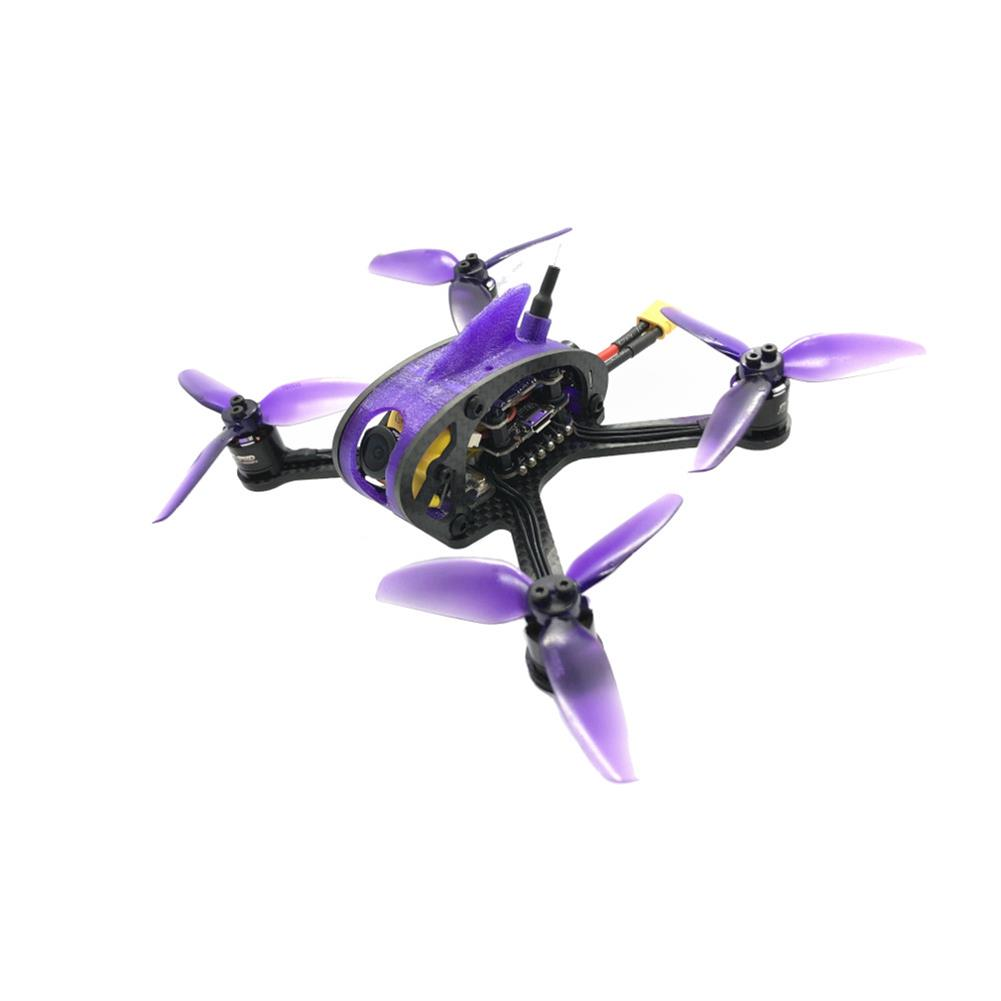 fpv-racing-drones FullSpeed Leader 3SE 130mm FPV Racing Drone PNP F411 28ABLHELI_S 25/100/200/400/600mW VTX RC1332592