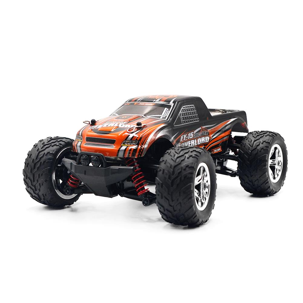 rc-cars Feiyue FY15 1/20 2.4G 4WD 25km/h Rc Car Monster Off-road Cross-country Truck RTR Toy RC1332883
