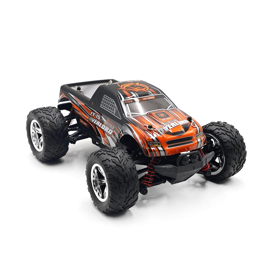 rc-cars Feiyue FY15 1/20 2.4G 4WD 25km/h Rc Car Monster Off-road Cross-country Truck RTR Toy RC1332883 1