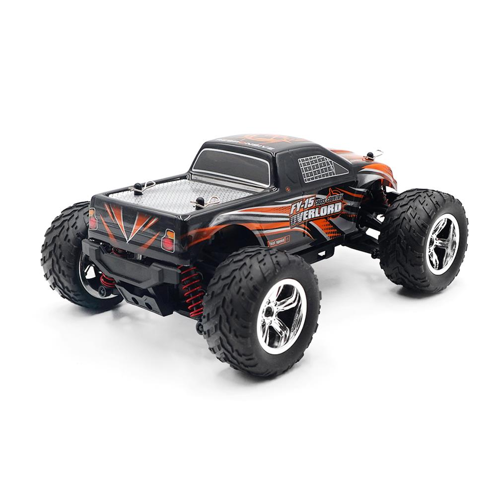 rc-cars Feiyue FY15 1/20 2.4G 4WD 25km/h Rc Car Monster Off-road Cross-country Truck RTR Toy RC1332883 2