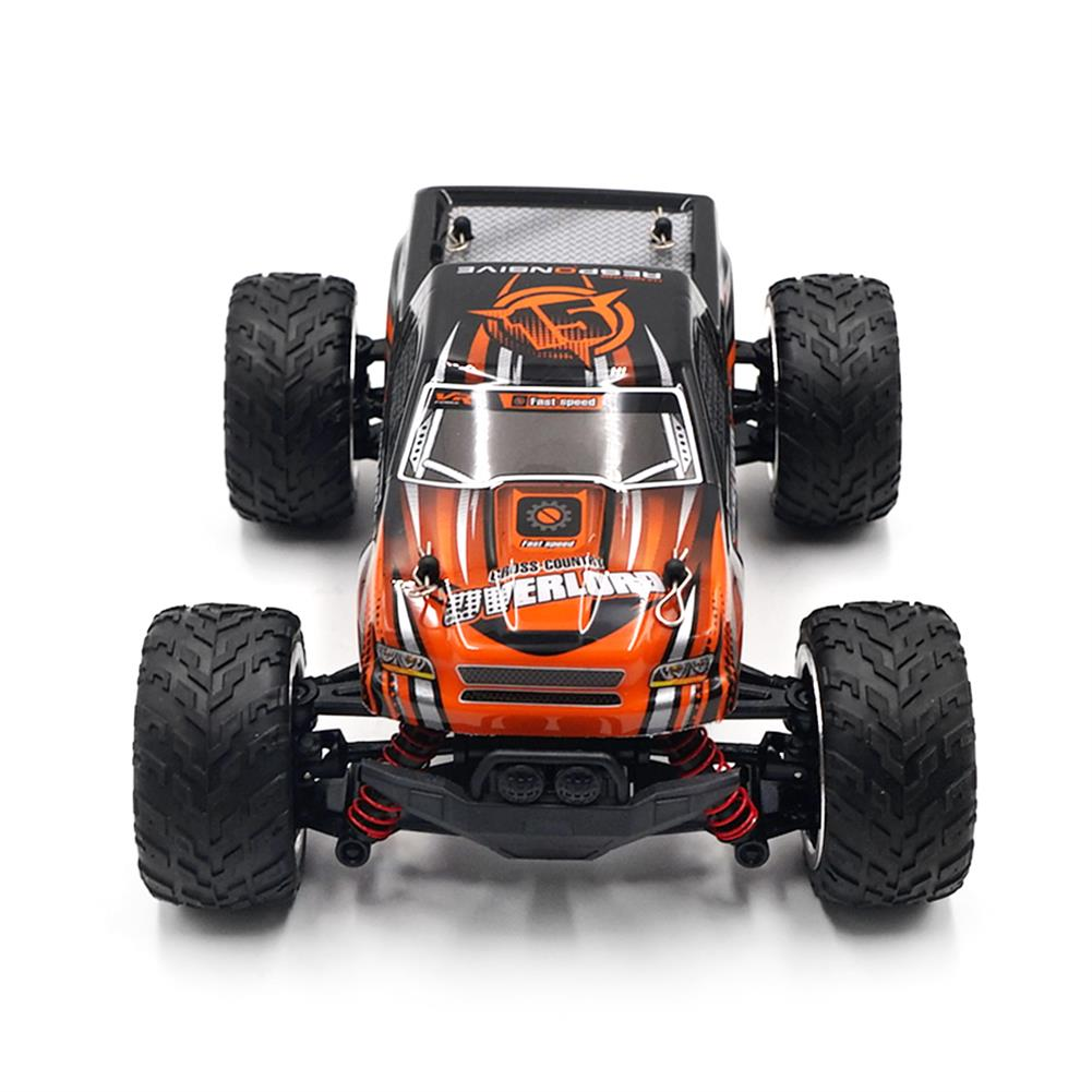 rc-cars Feiyue FY15 1/20 2.4G 4WD 25km/h Rc Car Monster Off-road Cross-country Truck RTR Toy RC1332883 3