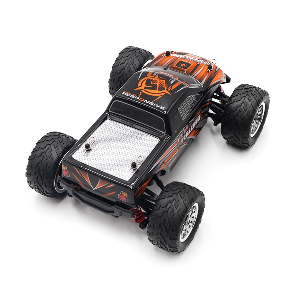 rc-cars Feiyue FY15 1/20 2.4G 4WD 25km/h Rc Car Monster Off-road Cross-country Truck RTR Toy RC1332883 4