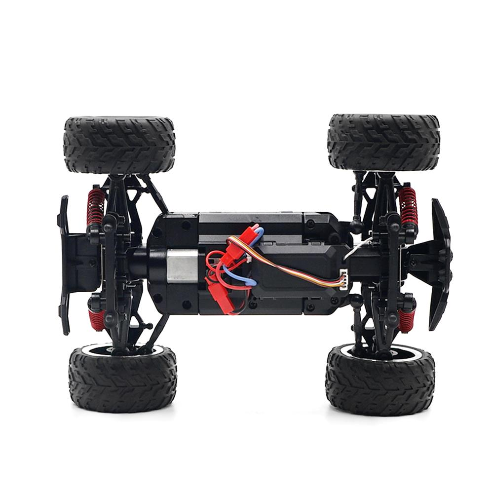 rc-cars Feiyue FY15 1/20 2.4G 4WD 25km/h Rc Car Monster Off-road Cross-country Truck RTR Toy RC1332883 8