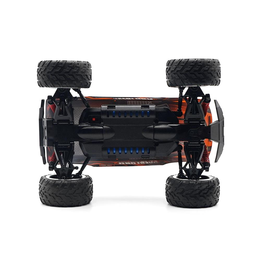 rc-cars Feiyue FY15 1/20 2.4G 4WD 25km/h Rc Car Monster Off-road Cross-country Truck RTR Toy RC1332883 9