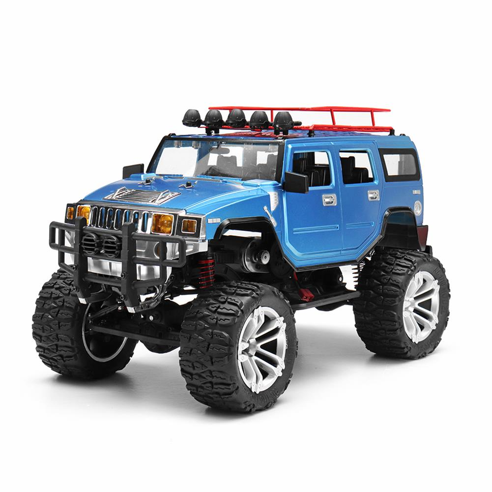 rc-cars HG P403 1/10 2.4G 4WD 49cm Rc Car 540 Brushed 20m/h Rock Crawler Off-road Truck RTR Toy RC1332929