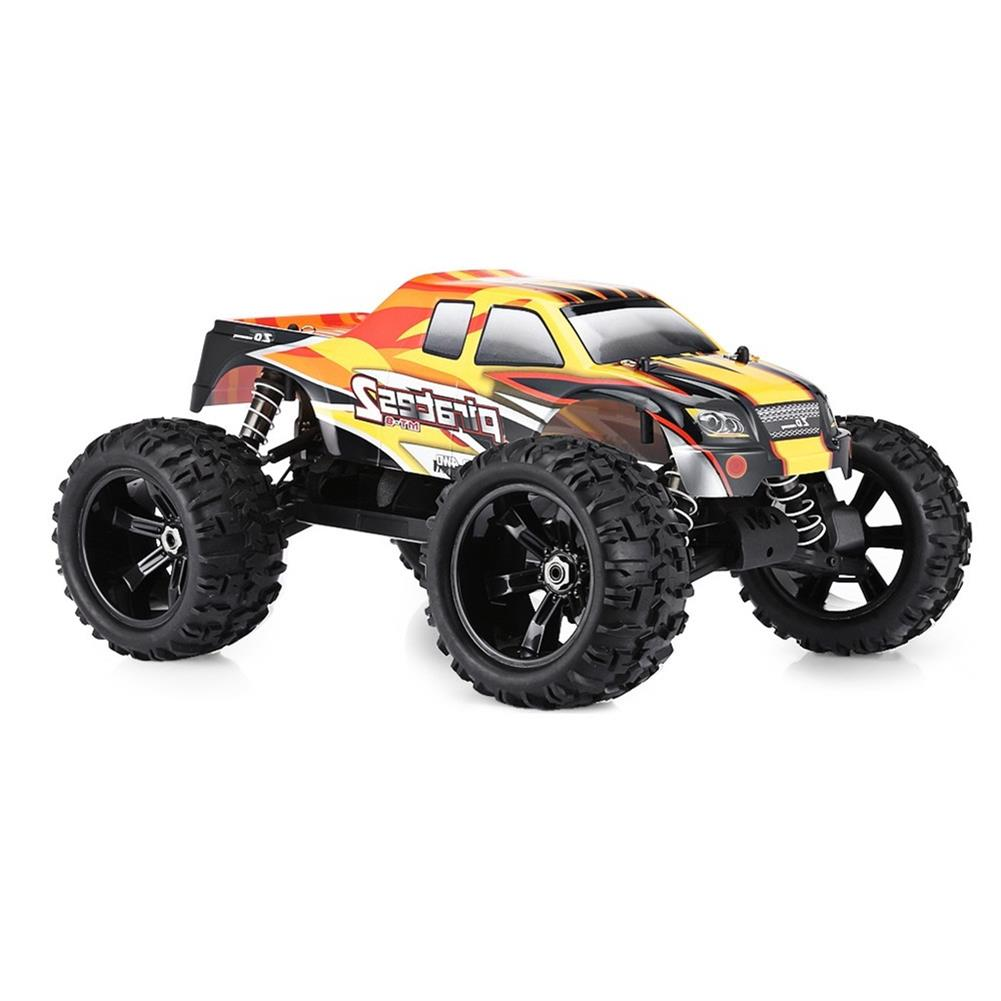 rc-cars ZD Racing 9116 1/8 2.4G 4WD 80A 3670 Brushless Rc Car Monster Off-road Truck RTR Toy RC1333357 2