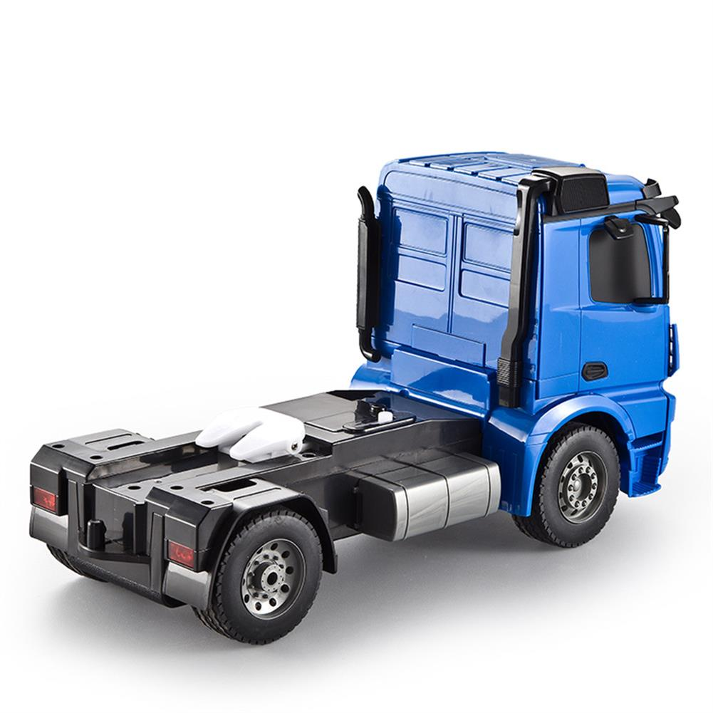 rc-cars Double E E564-003 2.4G 1/20 RC Car Crawler Container Truck With Head Light RC1334104 3