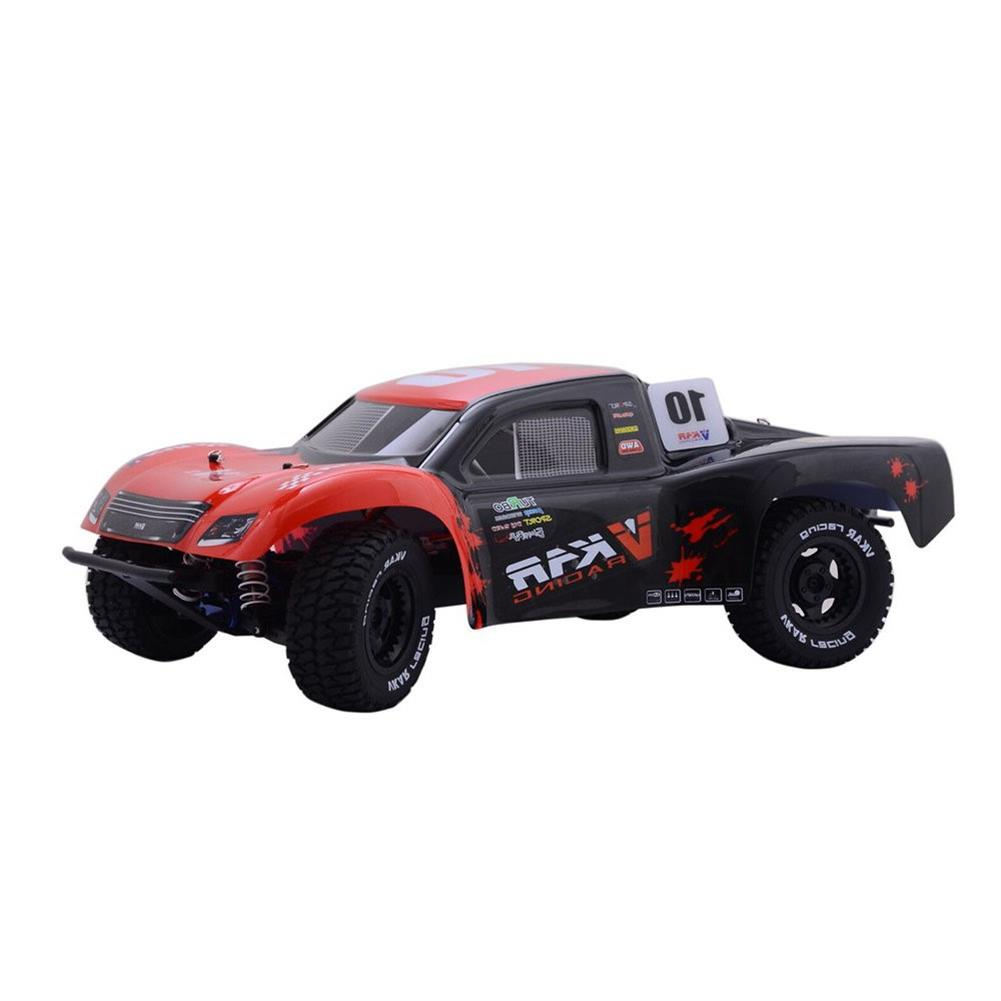 rc-cars Vkar 61101 SCT X 10 V2 1/10 2.4G 4WD 545*300*178mm Brushless Rc Car 80km/h Short Course Truck RTR RC1335461