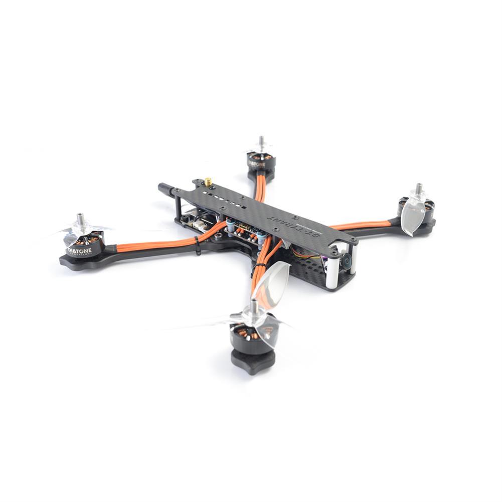 fpv-racing-drones Diatone 2018 GT-Tyrants 630 4S FPV Racing Drone PNP  F4 8K OSD TBS 800mW VTX 50A 3-6S ESC RC1337642