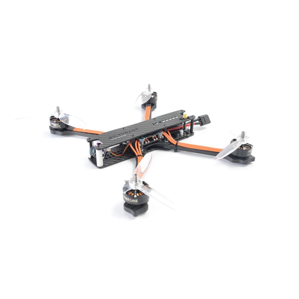 fpv-racing-drones Diatone 2018 GT-Tyrants 630 4S FPV Racing Drone PNP  F4 8K OSD TBS 800mW VTX 50A 3-6S ESC RC1337642 1