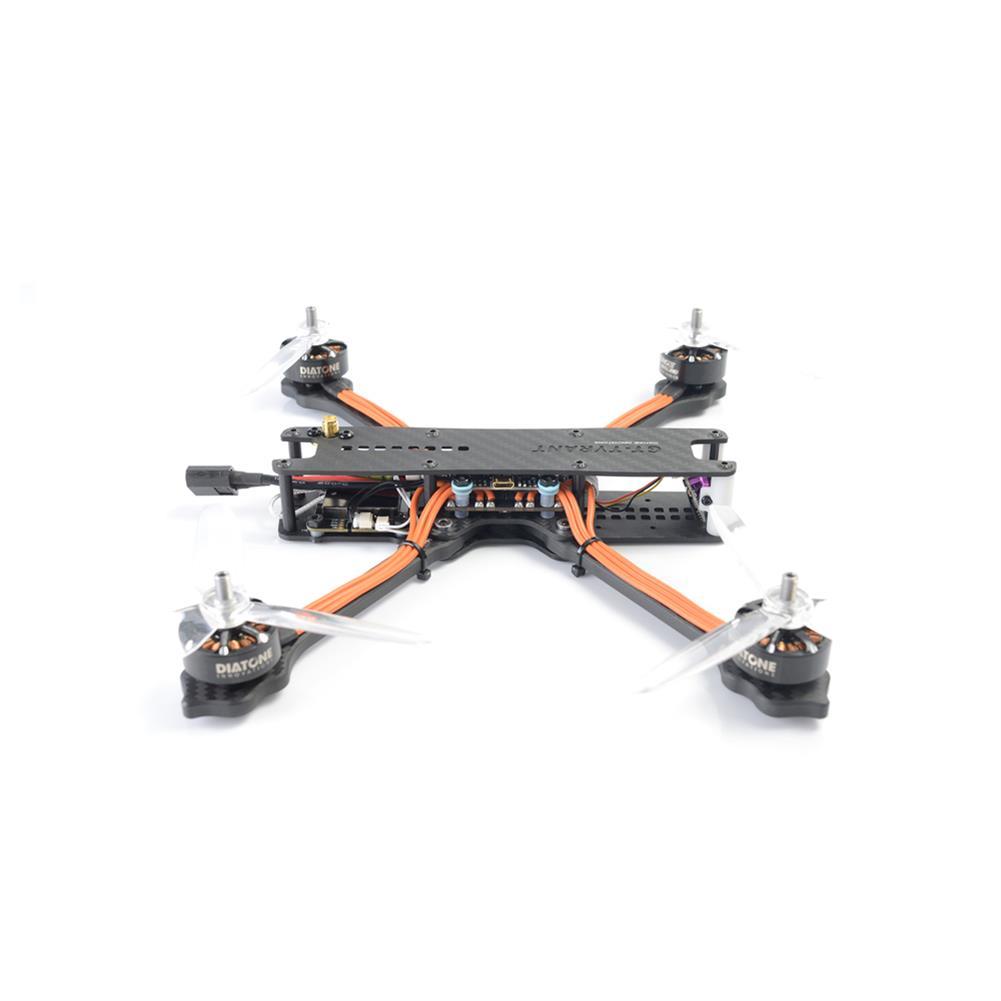 fpv-racing-drones Diatone 2018 GT-Tyrants 630 4S FPV Racing Drone PNP  F4 8K OSD TBS 800mW VTX 50A 3-6S ESC RC1337642 4