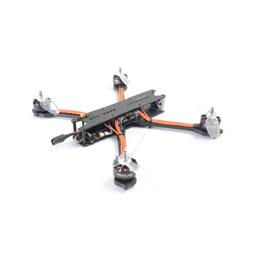 fpv-racing-drones Diatone 2018 GT-Tyrants 630 4S FPV Racing Drone PNP  F4 8K OSD TBS 800mW VTX 50A 3-6S ESC RC1337642 5