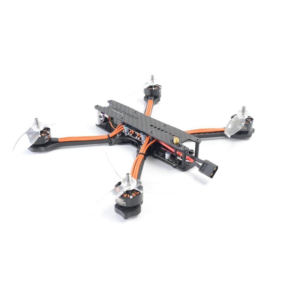 fpv-racing-drones Diatone 2018 GT-Tyrants 630 4S FPV Racing Drone PNP  F4 8K OSD TBS 800mW VTX 50A 3-6S ESC RC1337642 6