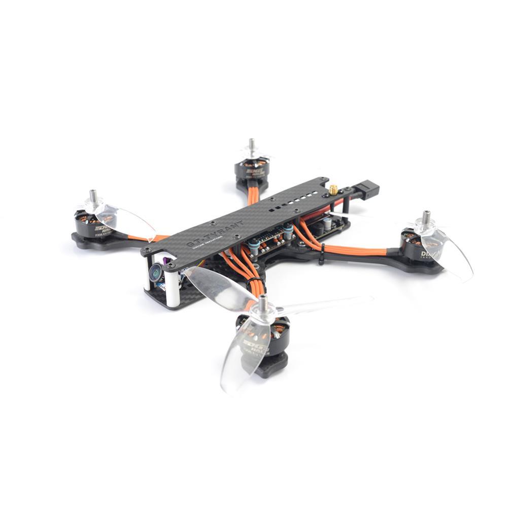 fpv-racing-drones Diatone 2018 GT-Tyrants 540 6S FPV Racing Drone PNP F4 8K OSD TBS 800mW VTX 50A 3-6S ESC RC1337643 1