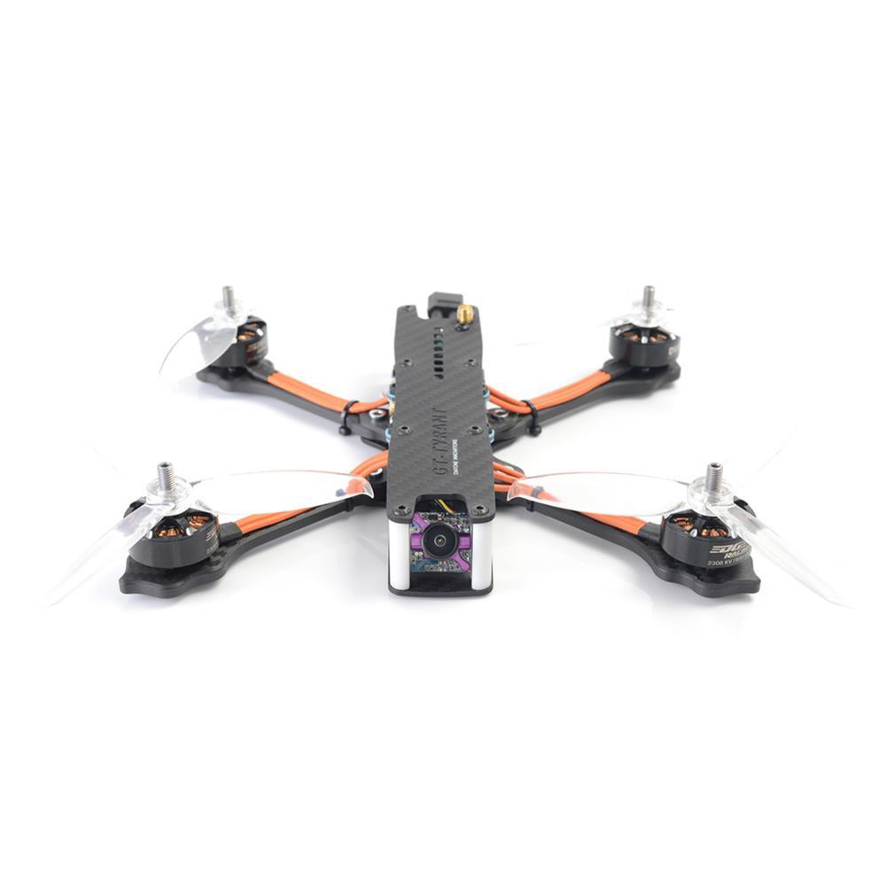 fpv-racing-drones Diatone 2018 GT-Tyrants 540 6S FPV Racing Drone PNP F4 8K OSD TBS 800mW VTX 50A 3-6S ESC RC1337643 2