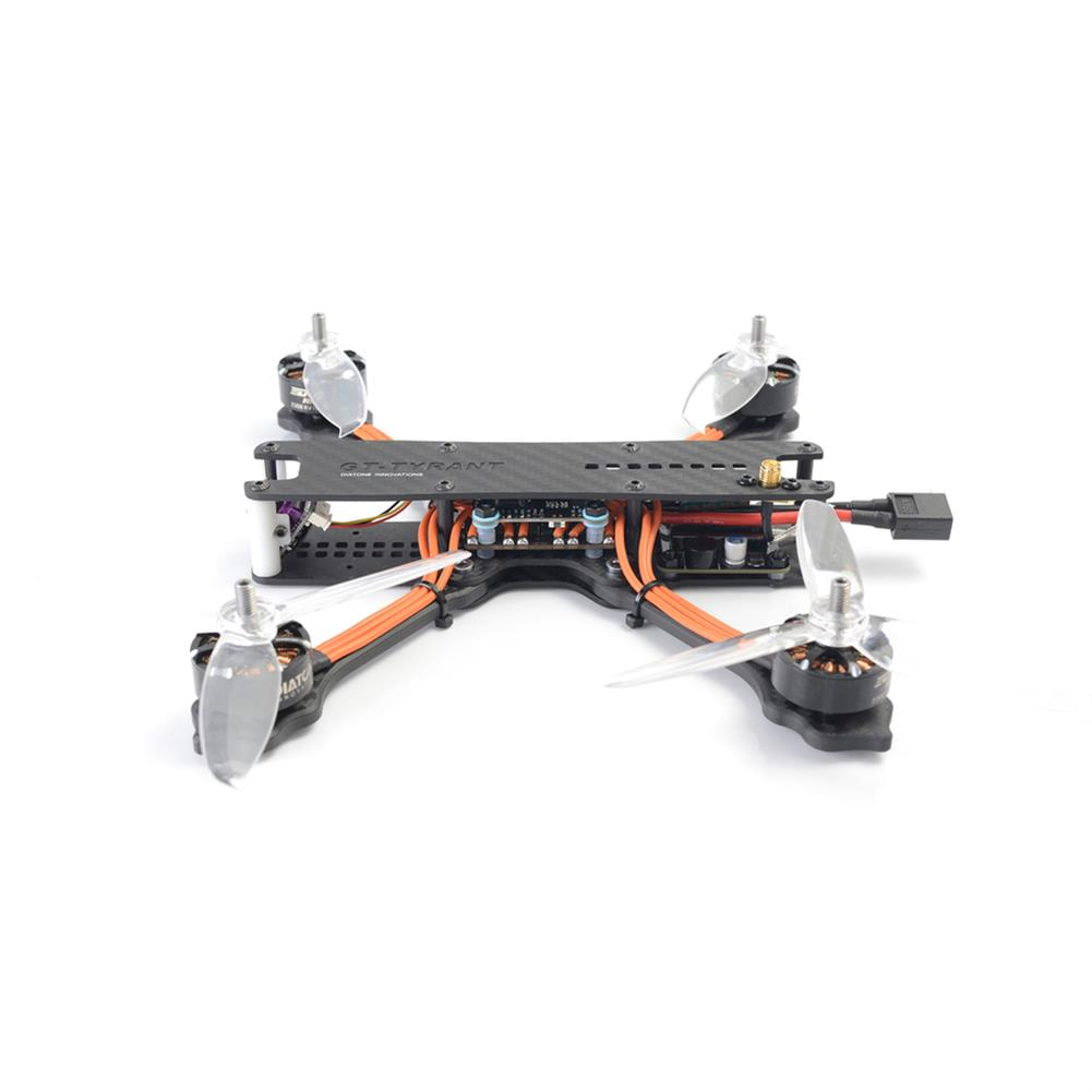 fpv-racing-drones Diatone 2018 GT-Tyrants 540 6S FPV Racing Drone PNP F4 8K OSD TBS 800mW VTX 50A 3-6S ESC RC1337643 3