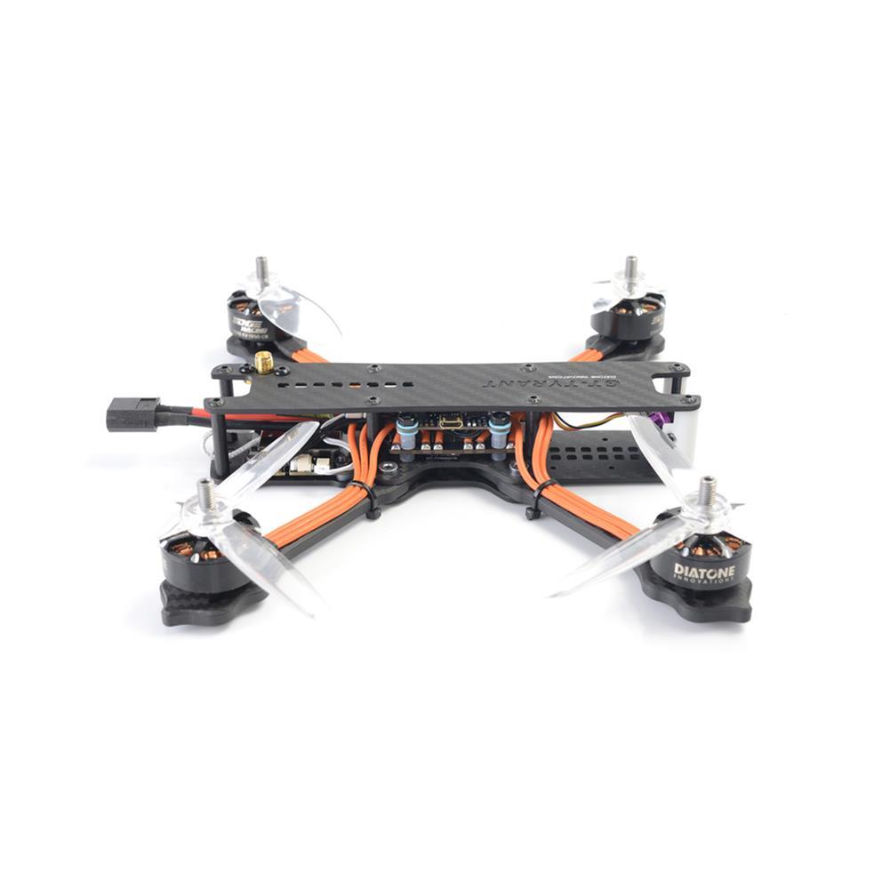 fpv-racing-drones Diatone 2018 GT-Tyrants 540 6S FPV Racing Drone PNP F4 8K OSD TBS 800mW VTX 50A 3-6S ESC RC1337643 4