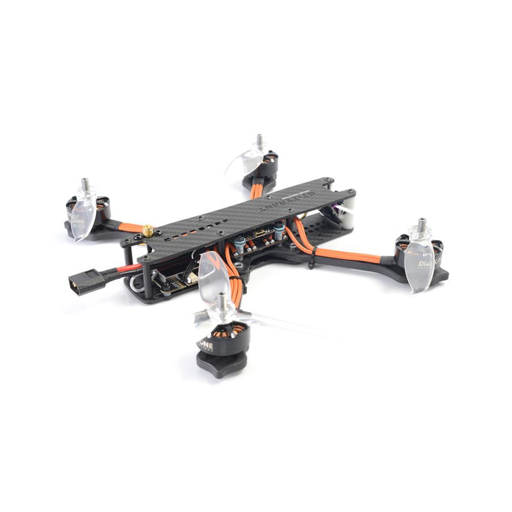 fpv-racing-drones Diatone 2018 GT-Tyrants 540 6S FPV Racing Drone PNP F4 8K OSD TBS 800mW VTX 50A 3-6S ESC RC1337643 5