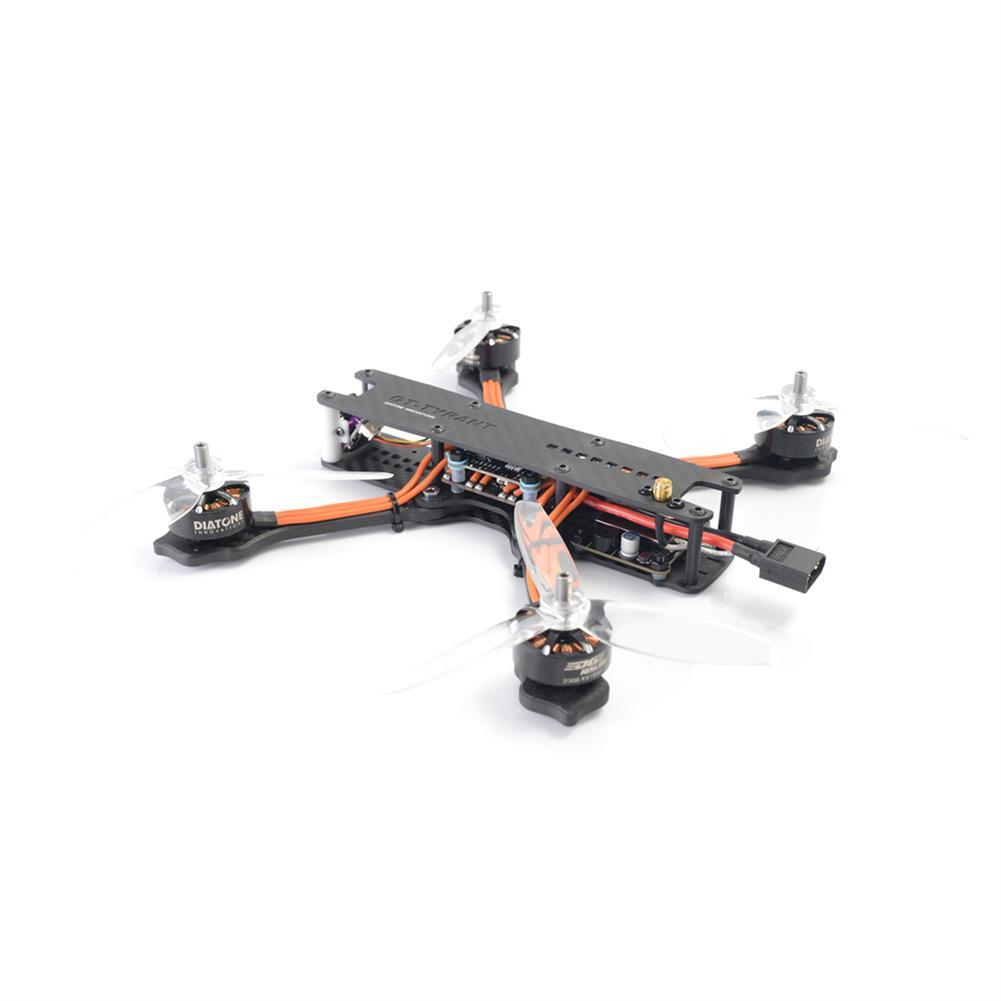 fpv-racing-drones Diatone 2018 GT-Tyrants 540 6S FPV Racing Drone PNP F4 8K OSD TBS 800mW VTX 50A 3-6S ESC RC1337643 6