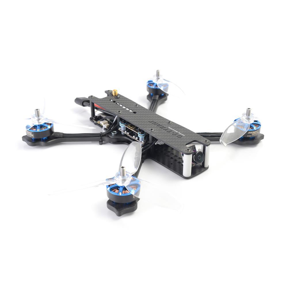 fpv-racing-drones Diatone 2018 GT-Tyrants 530 4S FPV Racing Drone PNP F4 8K OSD TBS 800mW VTX 50A 3-6S ESC RC1337648