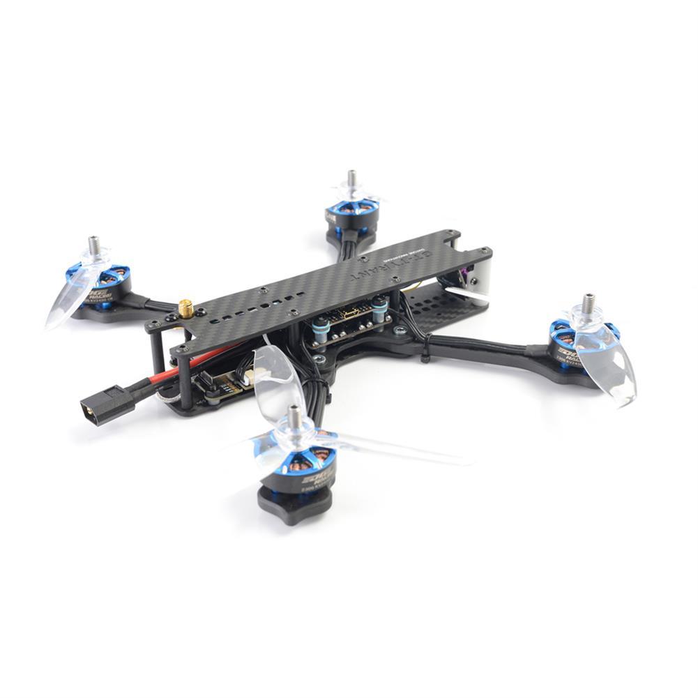fpv-racing-drones Diatone 2018 GT-Tyrants 530 4S FPV Racing Drone PNP F4 8K OSD TBS 800mW VTX 50A 3-6S ESC RC1337648 6