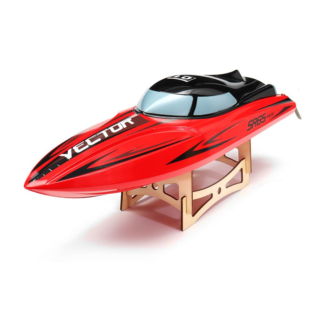 rc-boats Volantex 792-5 Vector SR65 65cm 55KM/h Brushless High Speed RC Boat With Water Cooling System RC1337828 1