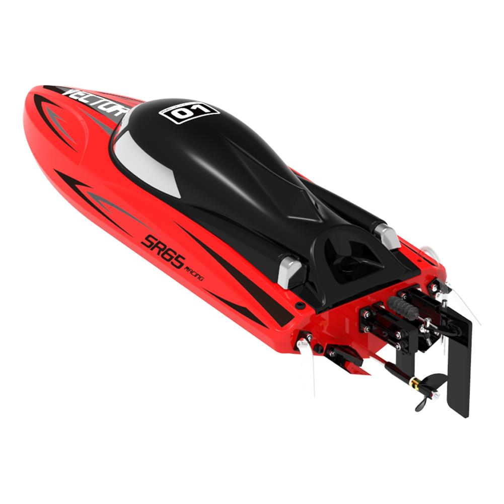 rc-boats Volantex 792-5 Vector SR65 65cm 55KM/h Brushless High Speed RC Boat With Water Cooling System RC1337828 6