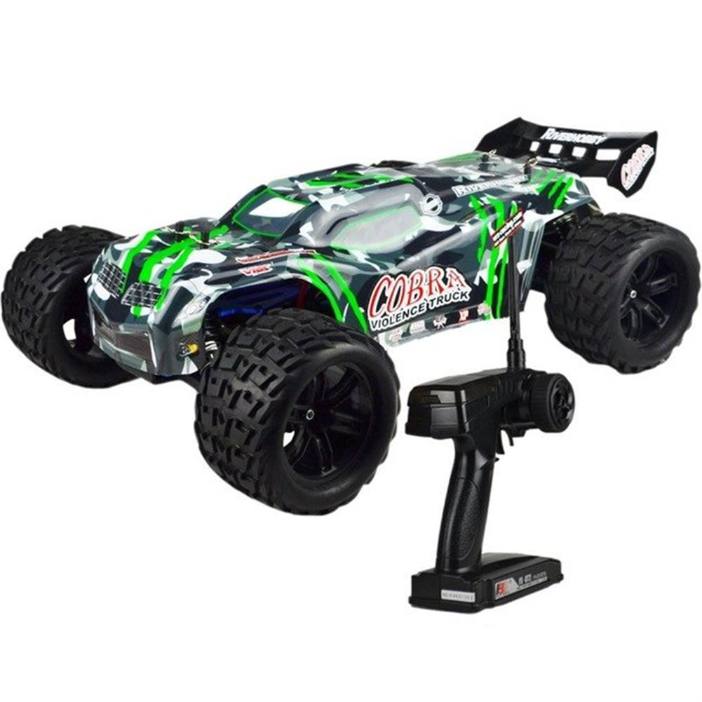 rc-cars VRX Racing RH817 COBRA EBD 485mm 1/8 2.4G 4WD Brushless Rc Car Off-road Monster Truck RTR Toy RC1341265